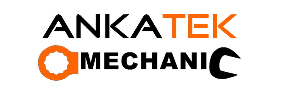 Ankatek Mekanik - Profesyonel Mekanik Çözümler